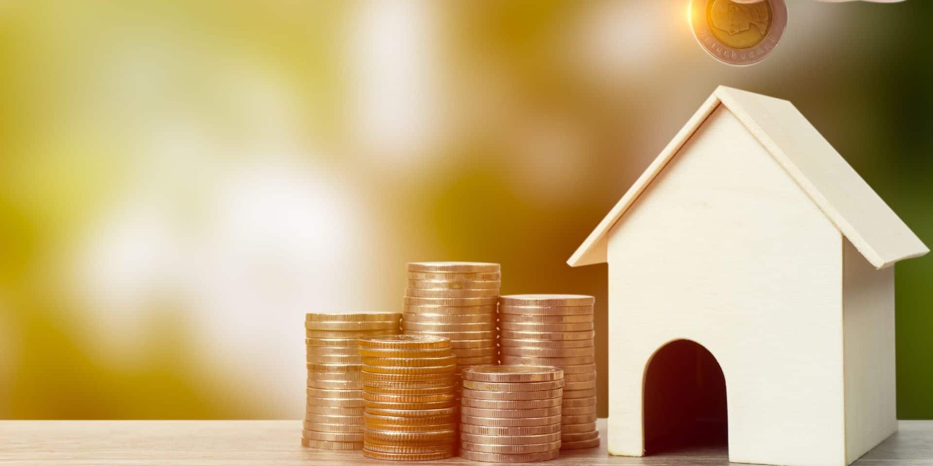 L'emprunt hypothécaire ? Impossible pour 10 à 15% des jeunes familles