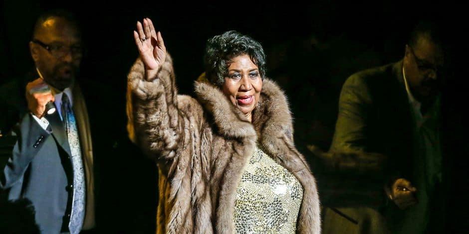 Lady Soul : l'Amérique pleure Aretha Franklin