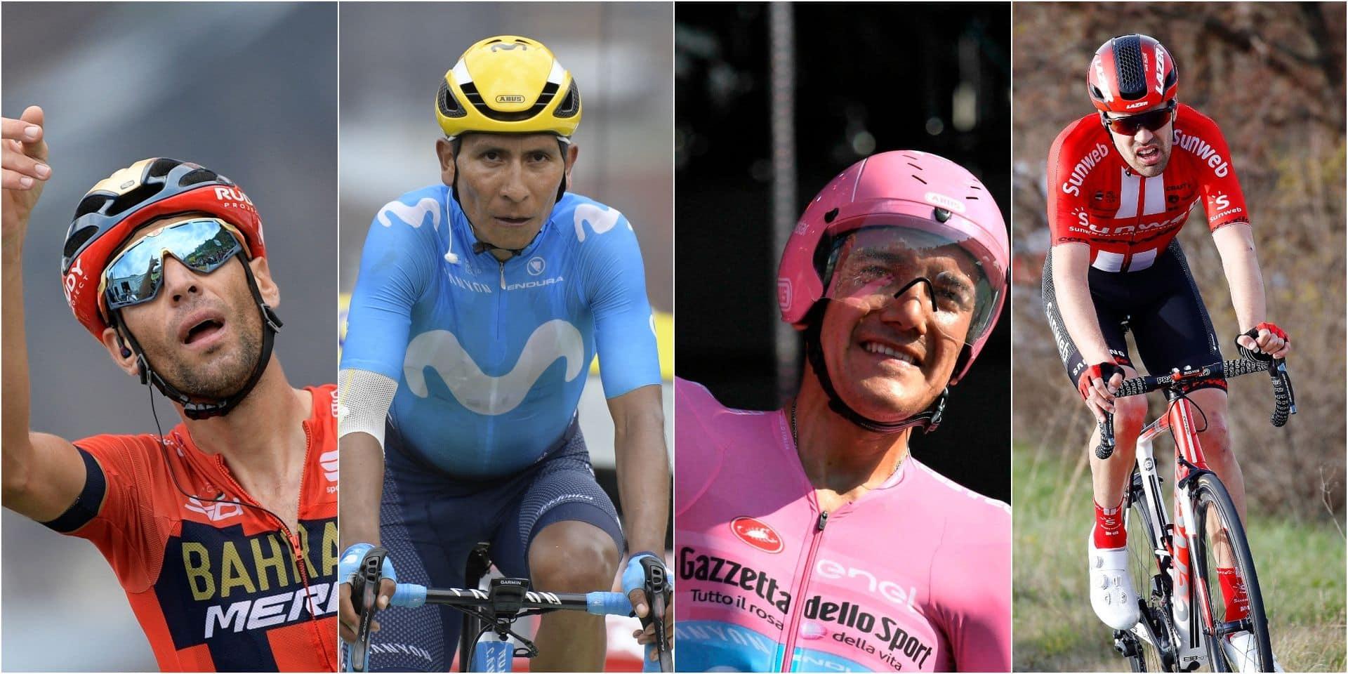 Mercato cyclisme: L'été sera chaud