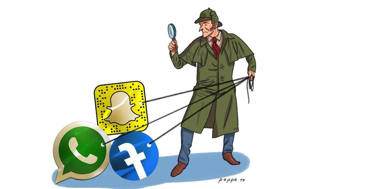 Whatsapp : le respect de la vie privée à tout prix ?