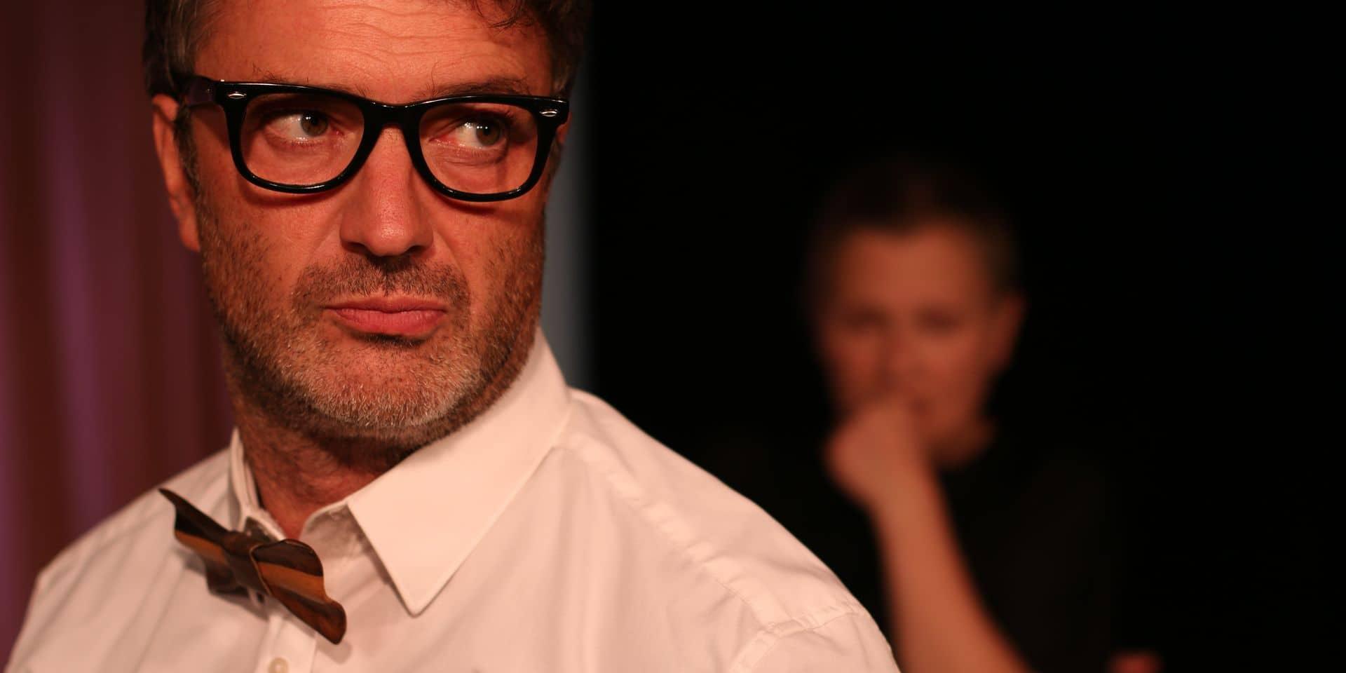 """Le cri d'urgence d'un comédien en colère: """"Cela commence tous à nous dégoûter profondément"""""""