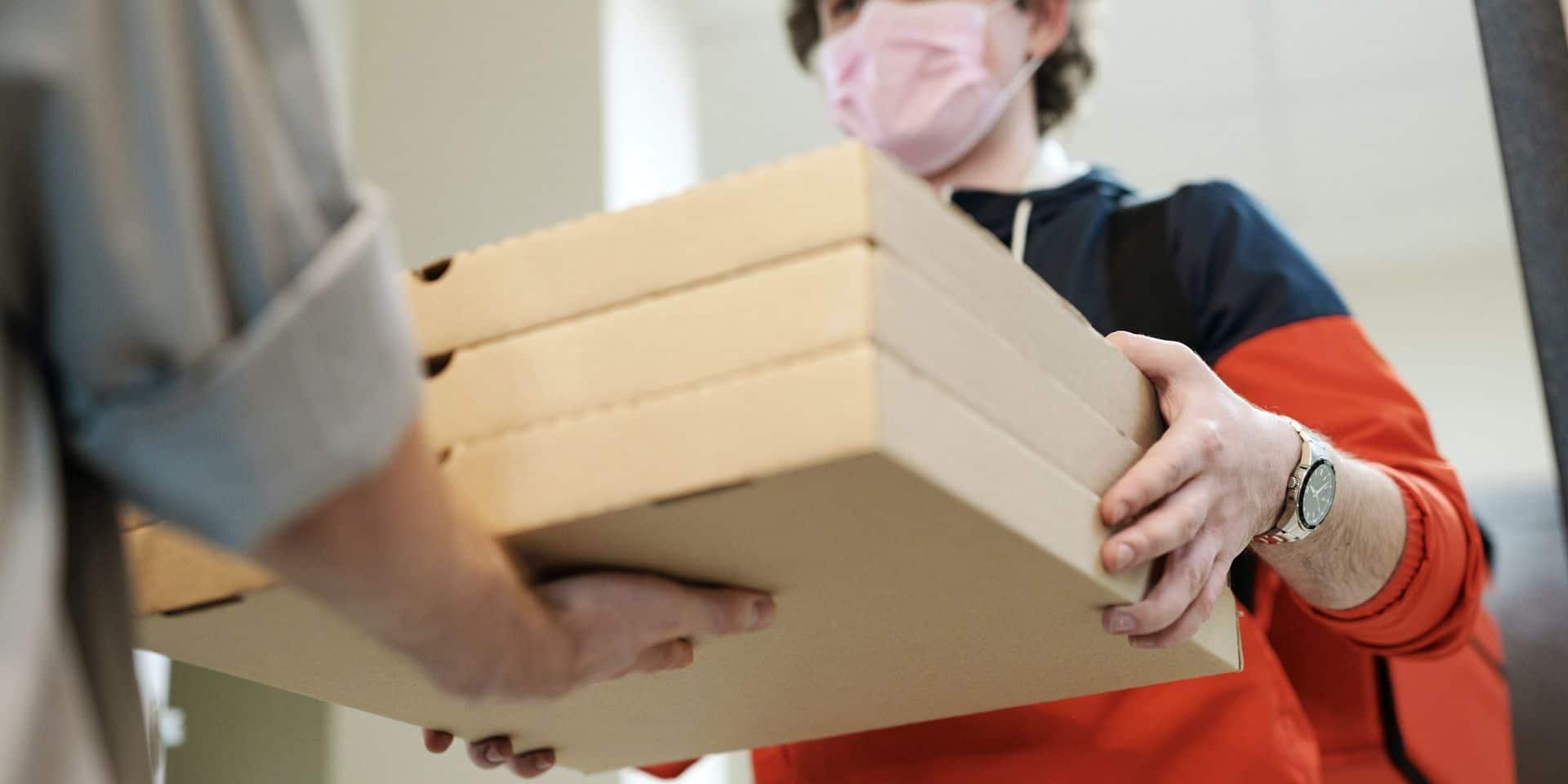 En Australie, la mort de livreurs de repas met en lumière leurs terribles conditions de travail