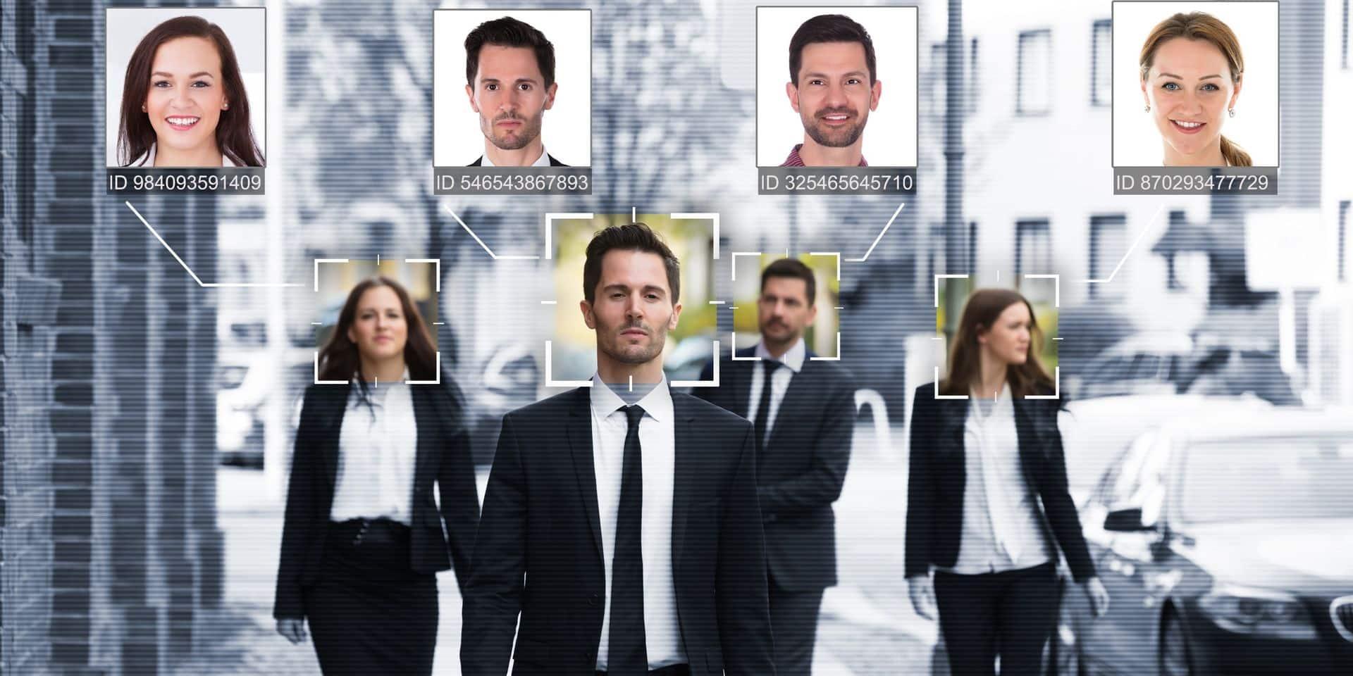 Des ONG portent plainte contre Clearview AI pour vente de données de reconnaissance faciale aux services de police