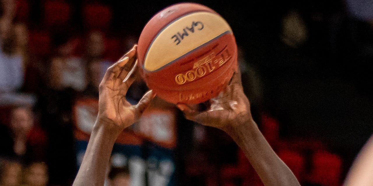 Ligue des Champions de basket: exploit d'Ostende qui s'offre le leader du groupe, le Dinamo Sassari