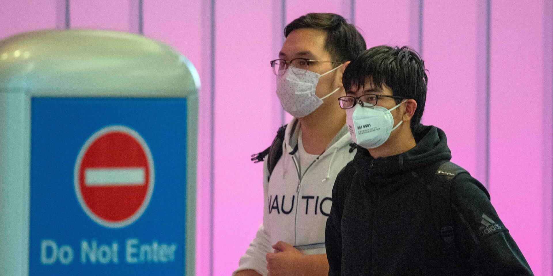 Coronavirus: la Russie va fermer ses frontières avec la Chine