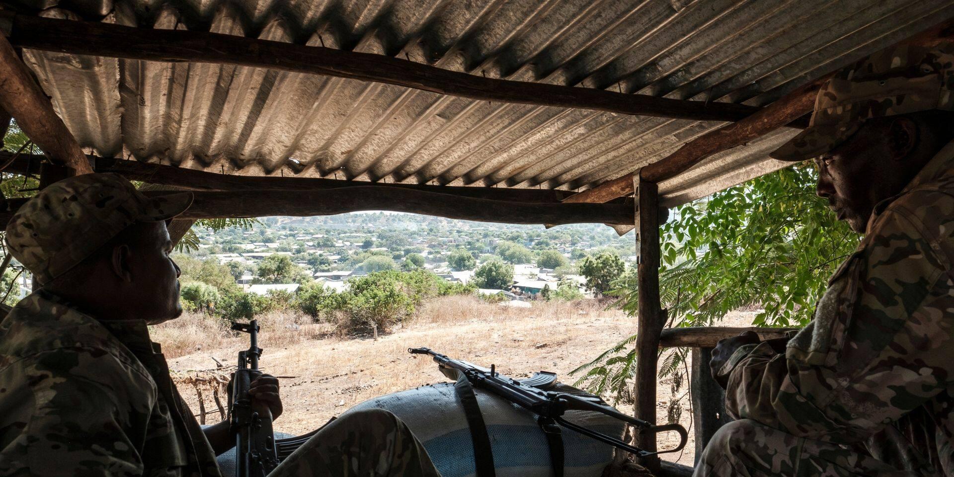 Le bilan de l'attaque dans l'ouest de l'Ethiopie monte à 207 morts