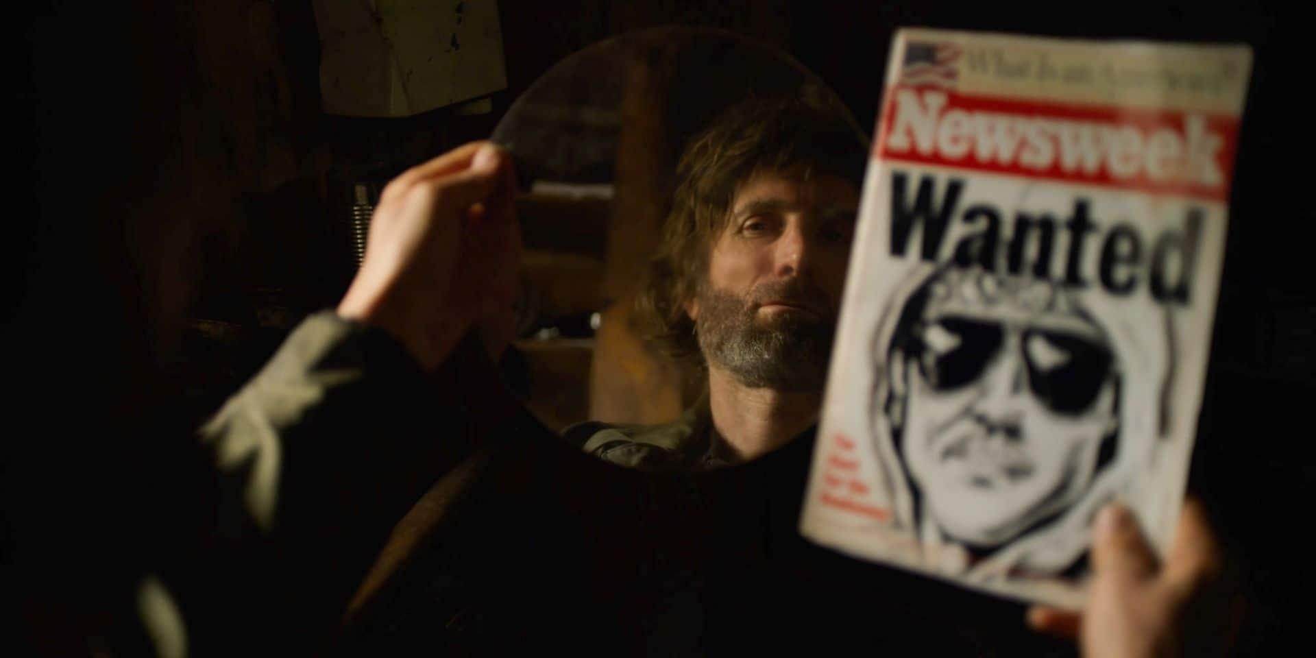 """""""Ted K"""": Portrait captivant du terroriste Unabomber"""