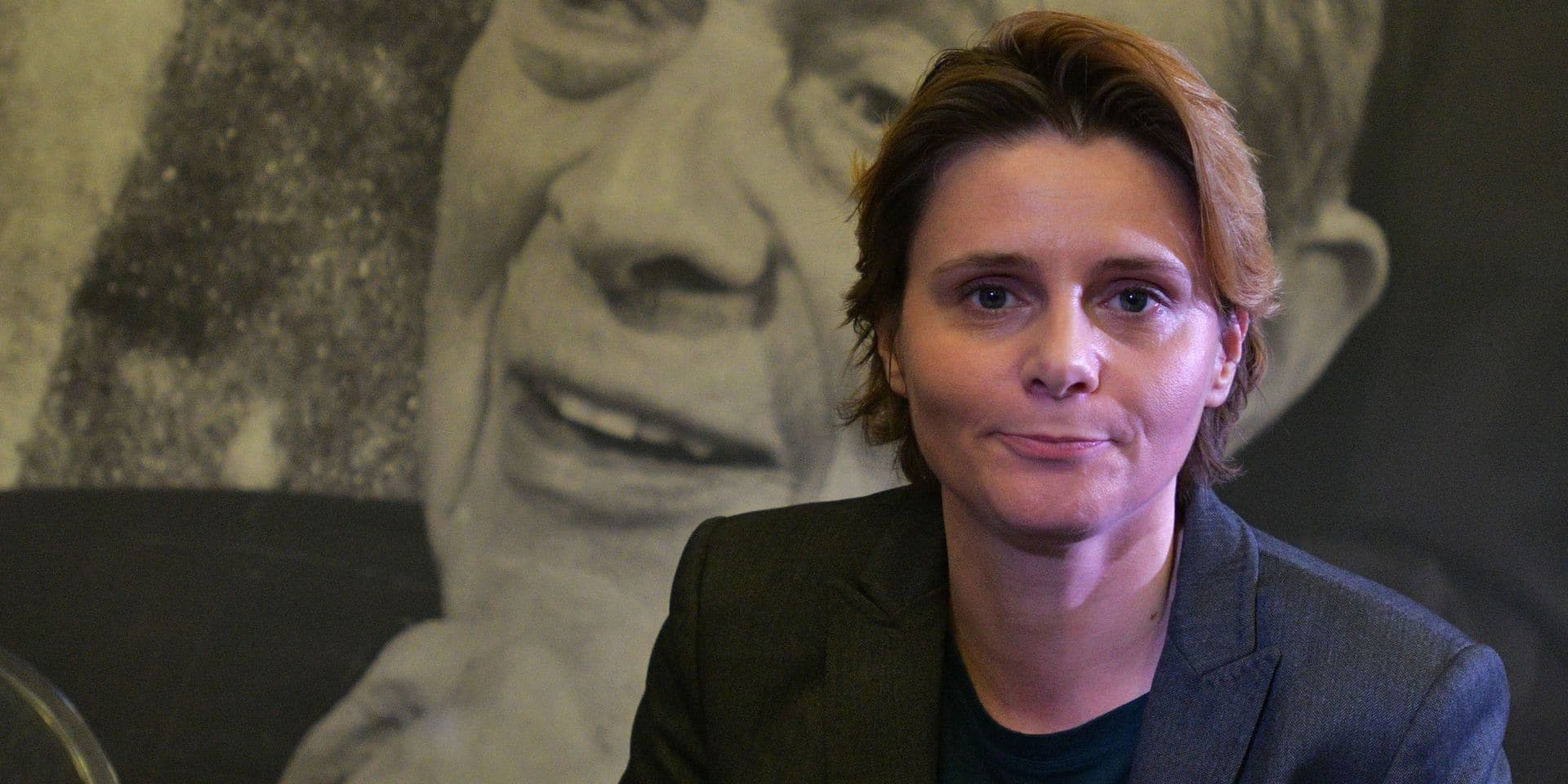 La polémiste Caroline Fourest réagit à la volonté d'étudiants d'entraver la venue de Charlie Hebdo à l'ULB