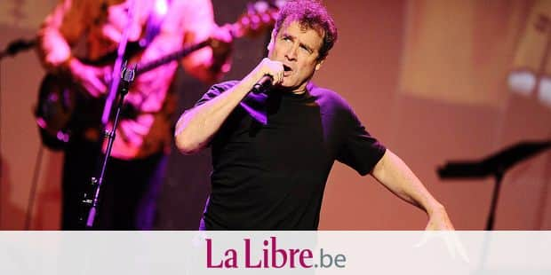 Johnny Clegg - SOIREE DE GALA 'SOUTH AFRICA NIGHT' A MONACO Reporters / Visual Visual Press Agency