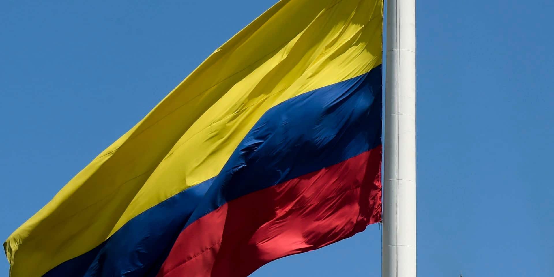 Colombie: le chiffre qui fait froid dans le dos