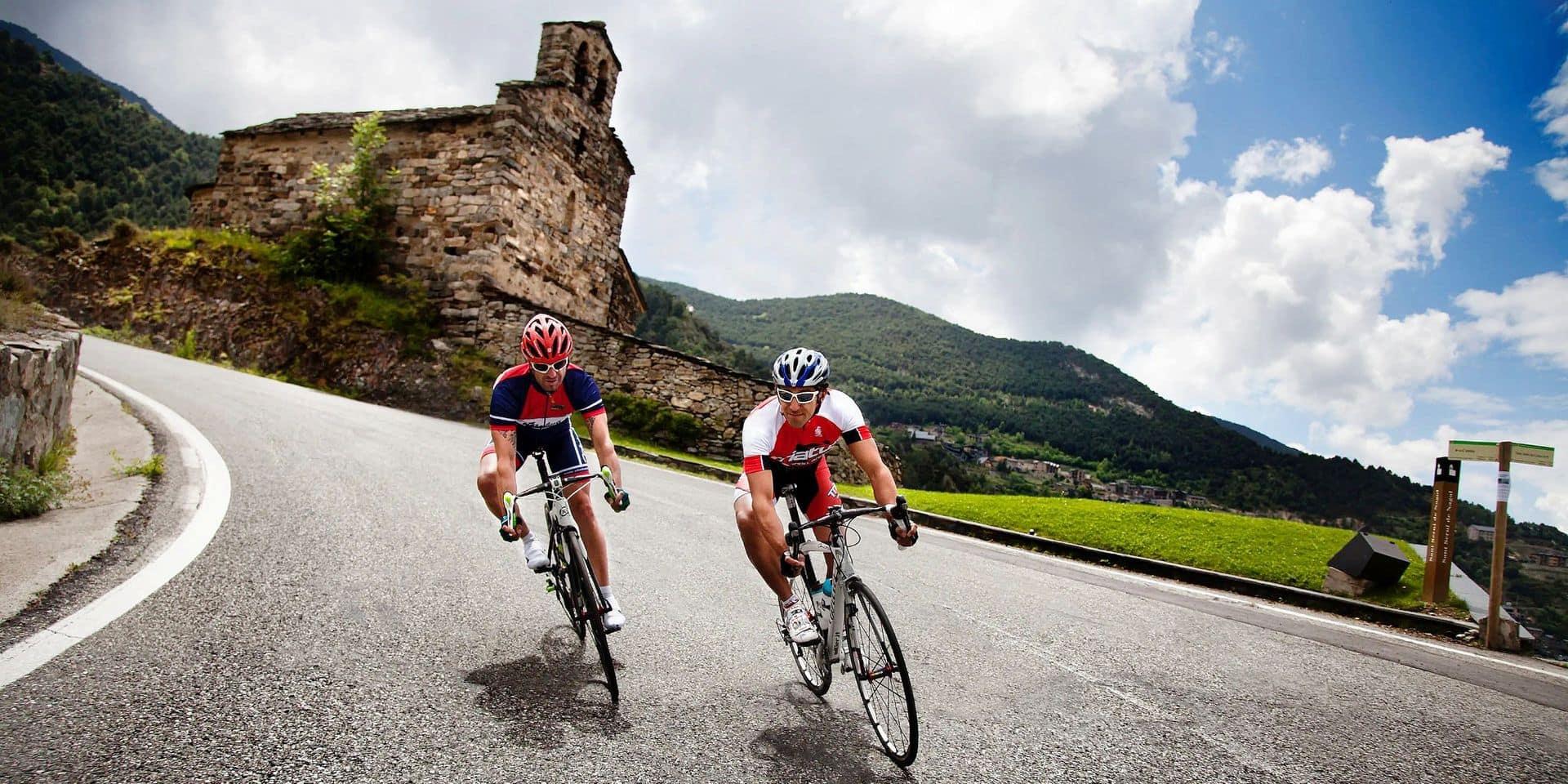 Vacances actives ou relaxantes... Quatre bonnes raisons de se rendre à Andorre