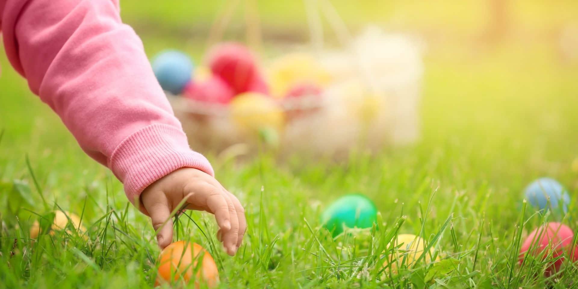 Edito: Joyeuses Pâques