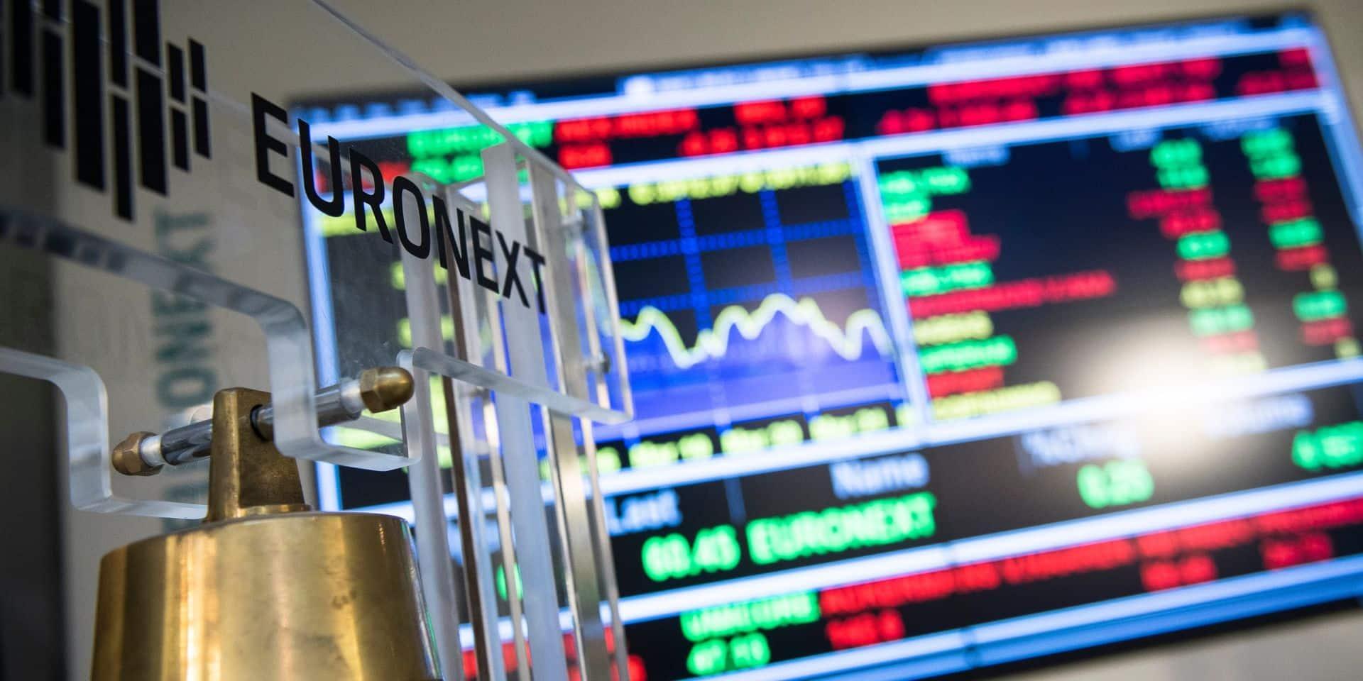 Les Bourses européennes restent optimistes et clôturent dans le vert