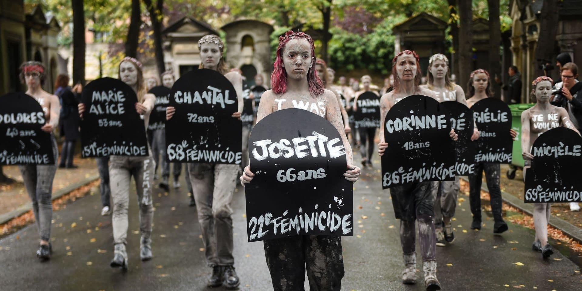 Faut-il inscrire le terme de féminicide dans le Code pénal ?