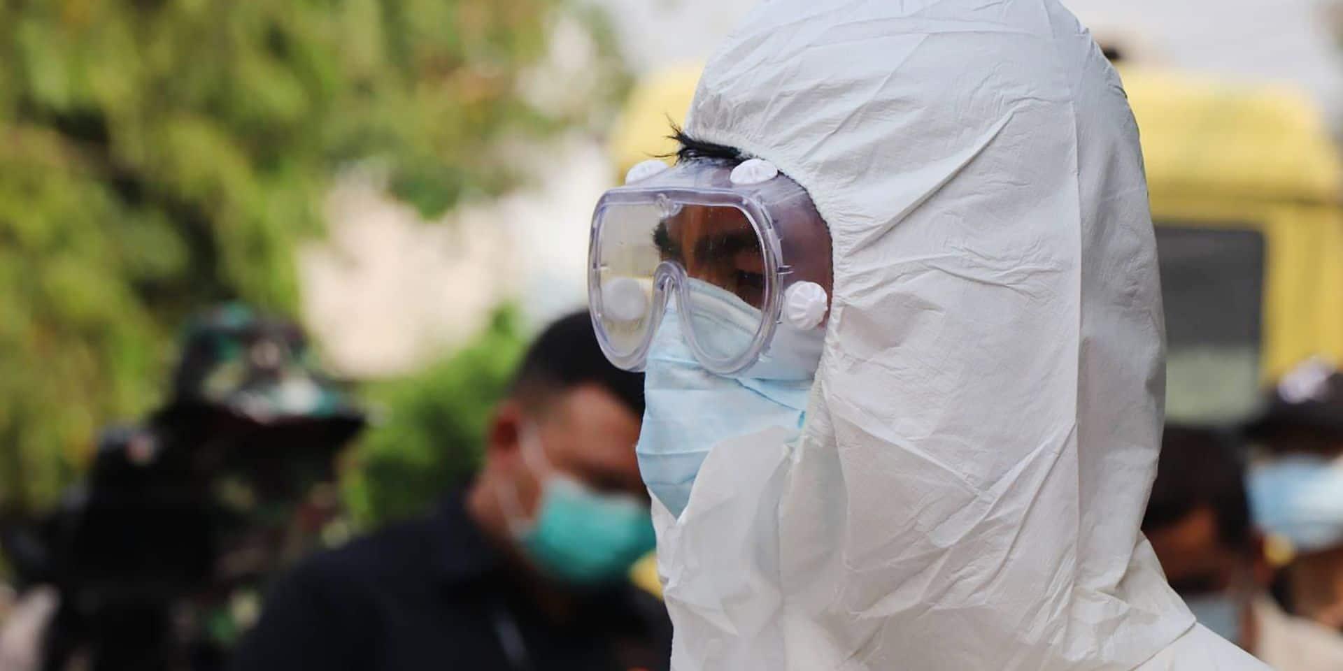 Coronavirus : Quelles sont les mesures prises par la Belgique et l'Europe ?