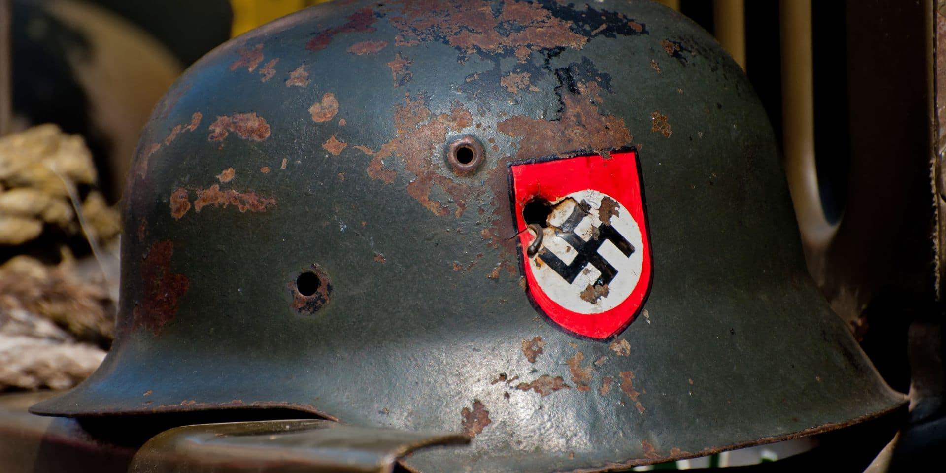 Incroyable découverte de la police espagnole: un musée nazi chez un trafiquant d'armes allemand