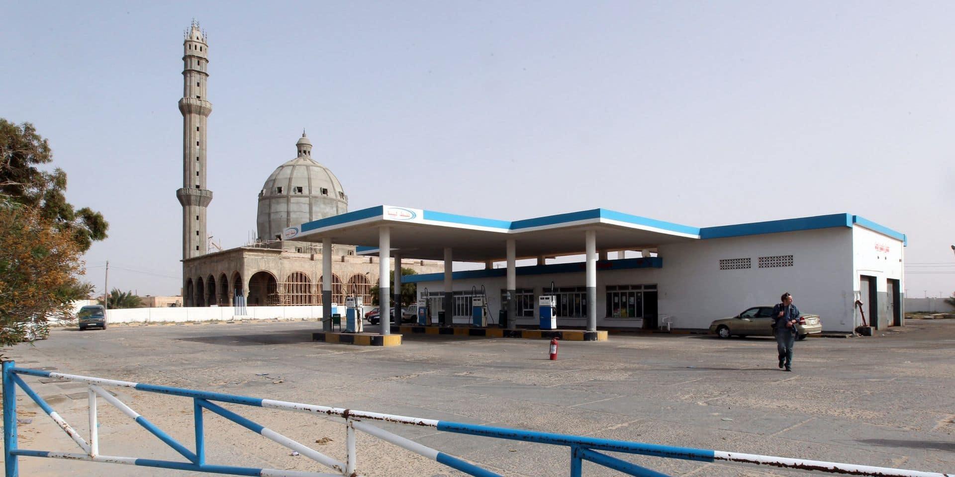 En Libye, fin du blocus pétrolier au profit de l'électricité