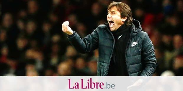 La fédération belge prévient pour Martinez — Real Madrid