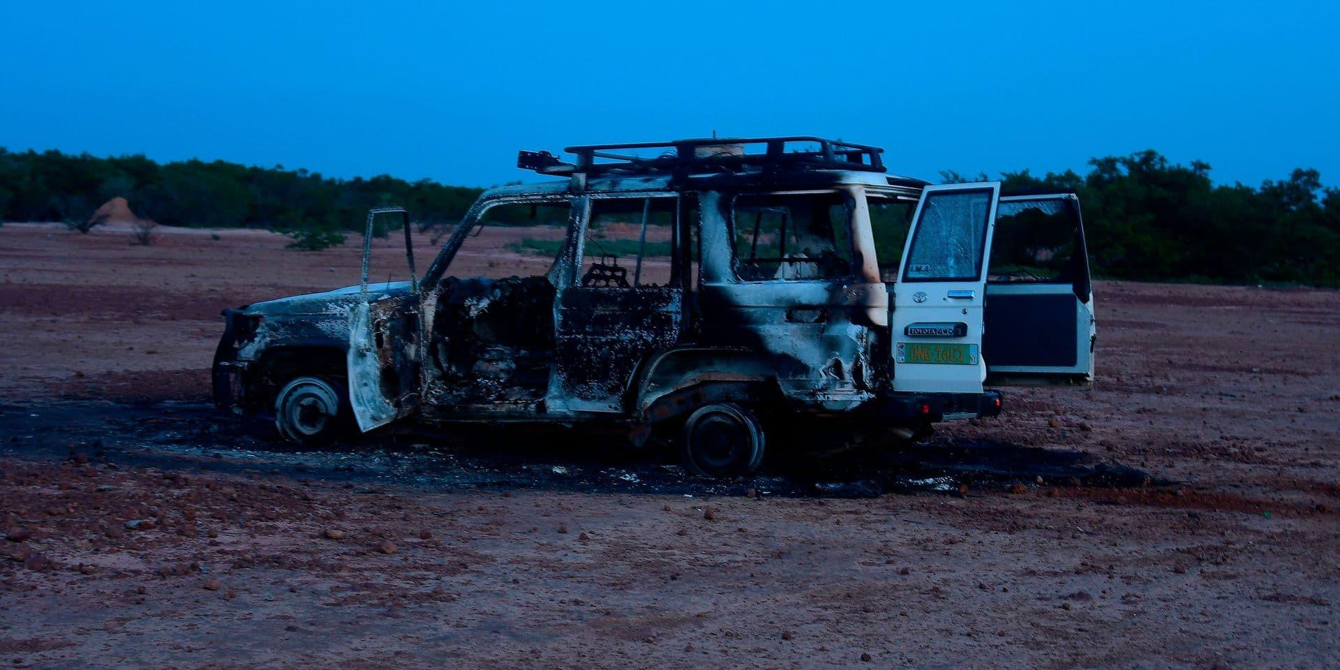 Des djihadistes sont-ils à l'origine de l'attaque au Niger ?