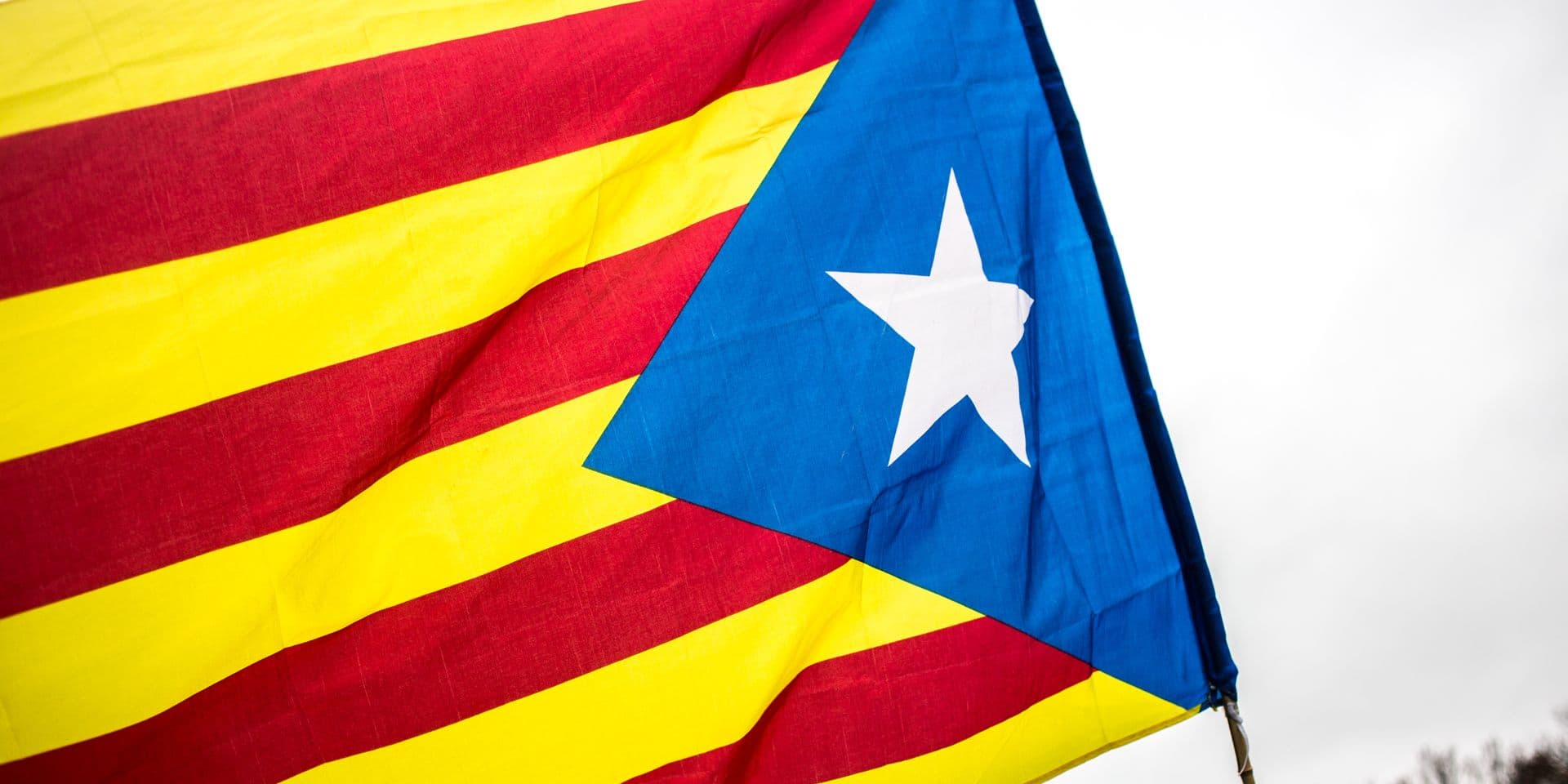 La Catalogne demande l'aide de Poutine, Trump ou Xi Jinping... mais pas Macron