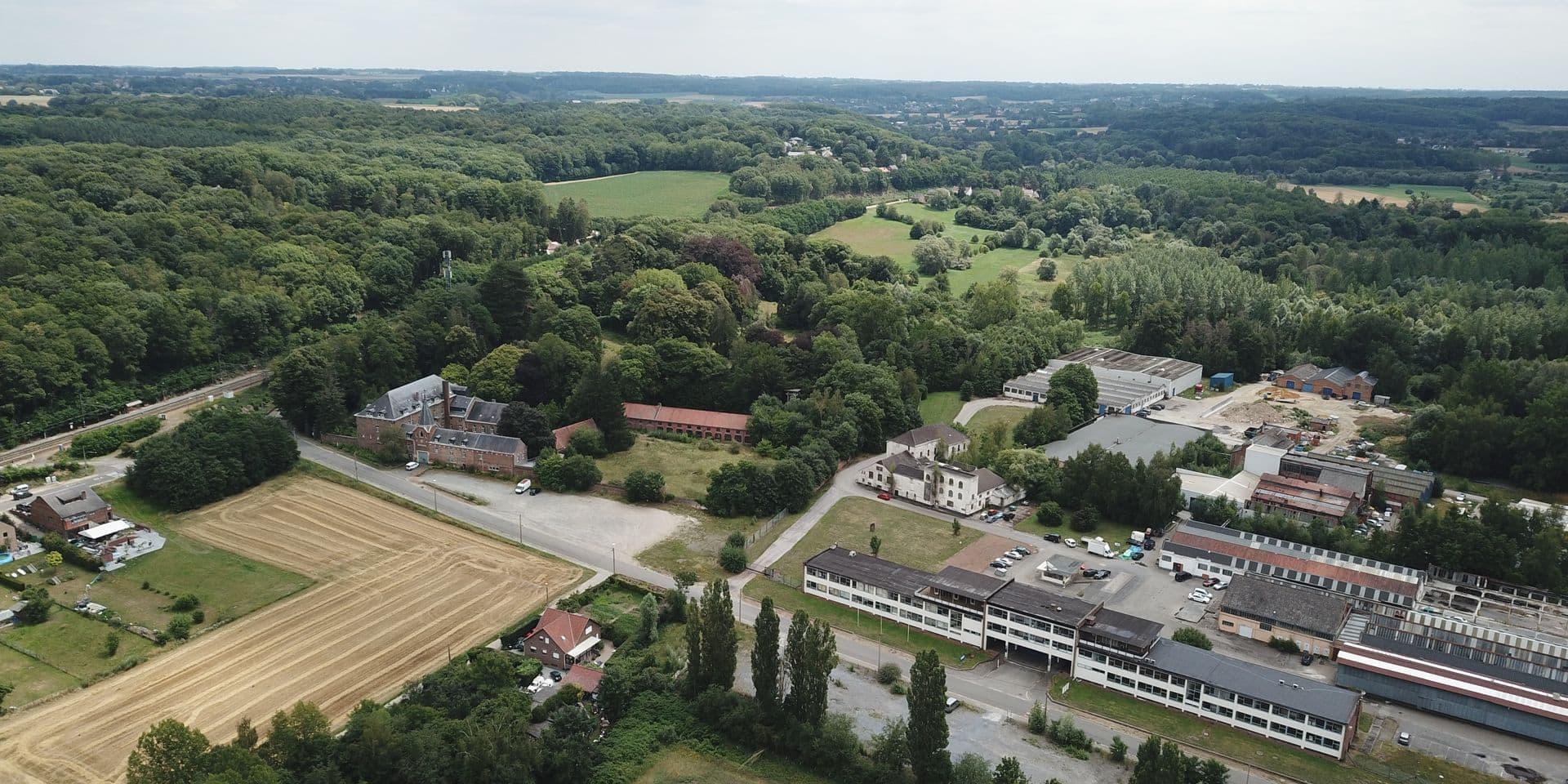Le Brabant wallon intégré à un parc national ? Ça dépendra... de la Flandre