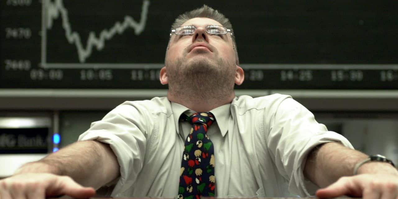 """L'oeil du marché: """"Les investisseurs redoutent une crise en Italie"""""""
