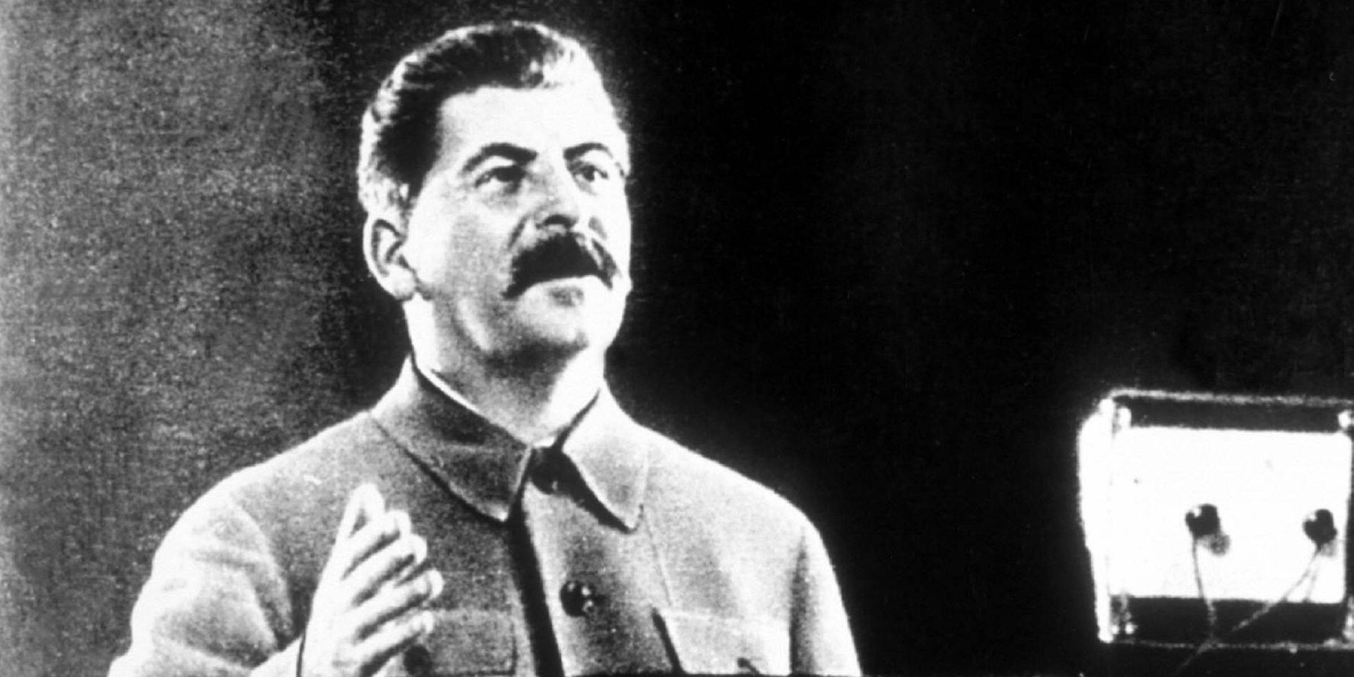 La famine de Staline pour briser l'Ukraine