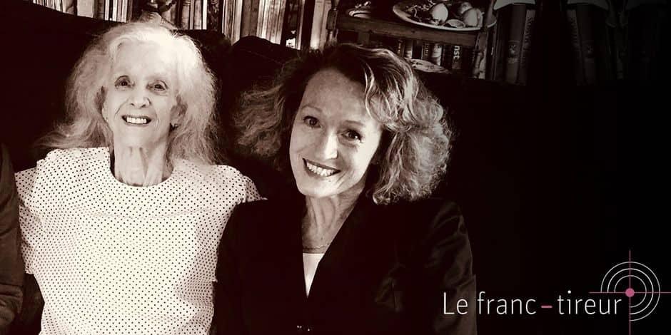 """La journaliste Annick Cojean revient sur la vie de Gisèle Halimi, grande avocate franco-tunisienne : """"Elle avait horreur que les femmes se victimisent"""""""