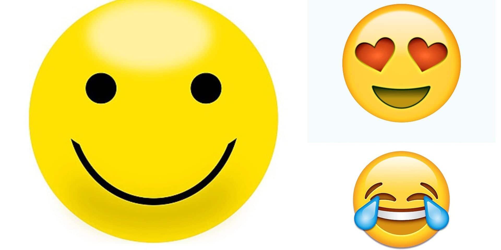 C'est la journée mondiale des Emojis : comment ils sont devenus un langage à part entière