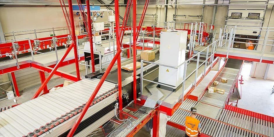 DPD accélère son expansion en Belgique