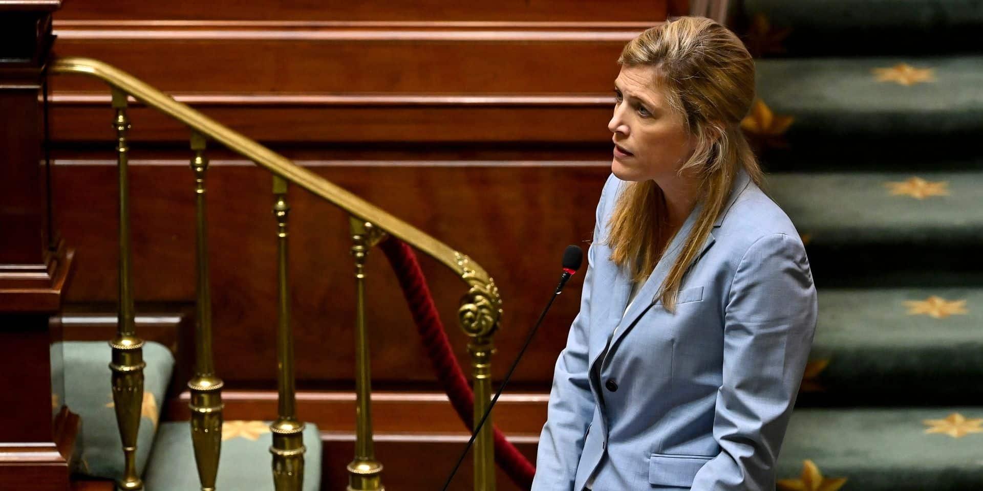 Loi pandémie: l'avis du Conseil d'État a été publié, la loi sera à l'ordre du jour de la Chambre jeudi