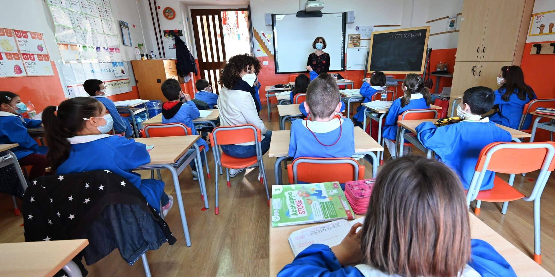 L'Italie, en manque d'enfants, se dépeuple: comment le coronavirus a accentué une situation déjà très préoccupante