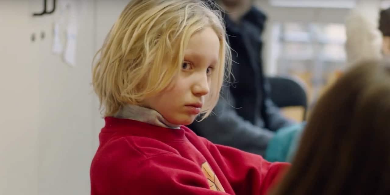 """Avec """"System Crasher"""" (""""Benni""""), Nora Fingscheidt signe un portrait fort, celui d'une gamine de 9 ans totalement indomptable"""