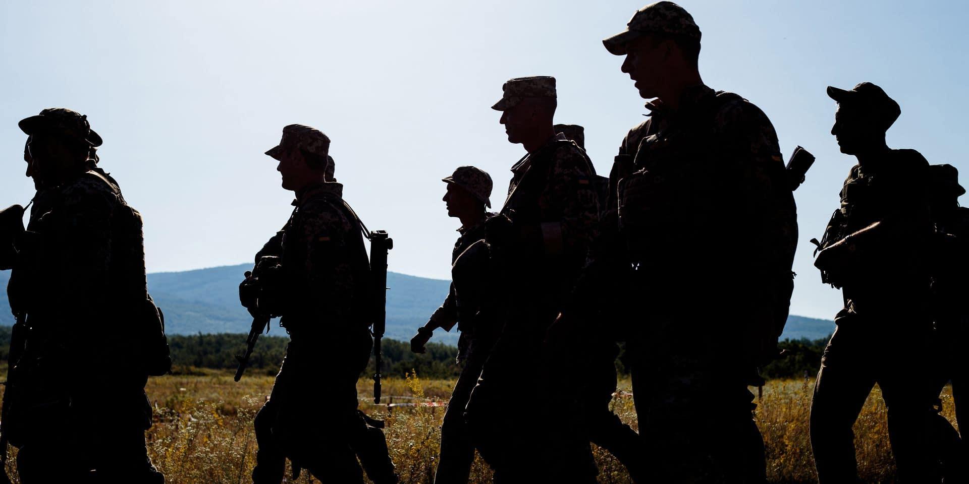 En Ukraine, un premier pas est de ne plus se tirer dessus