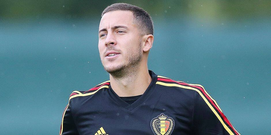 Et si Eden Hazard était le meilleur joueur du monde ? - La Libre