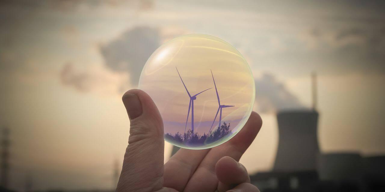 Le nouveau Gouvernement devra s'appuyer sur une accélération de la transition énergétique pour préparer la sortie de crise