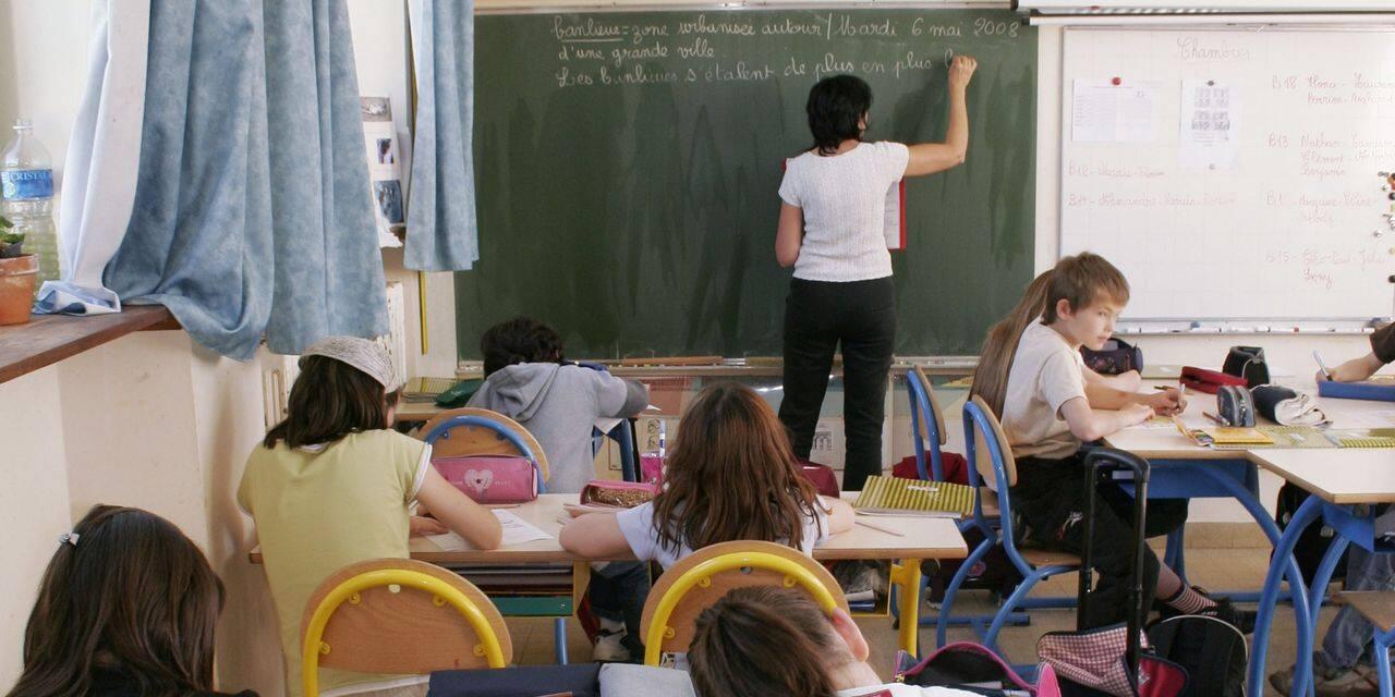C'est tranché : l'activité hors temps d'école est facultative pour les profs