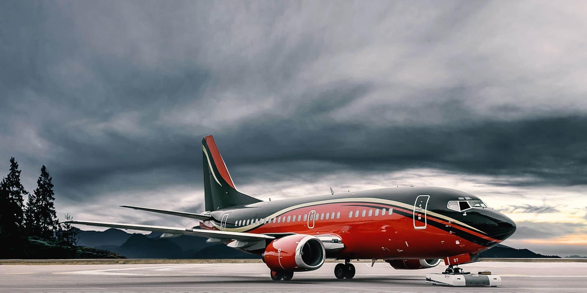 D'après nos informations, les Diables rouges voleront avec l'un des six Boeing 737 VIP de la compagnie lituanienne Klasjet, spécialisée dans les voyages de ce type.
