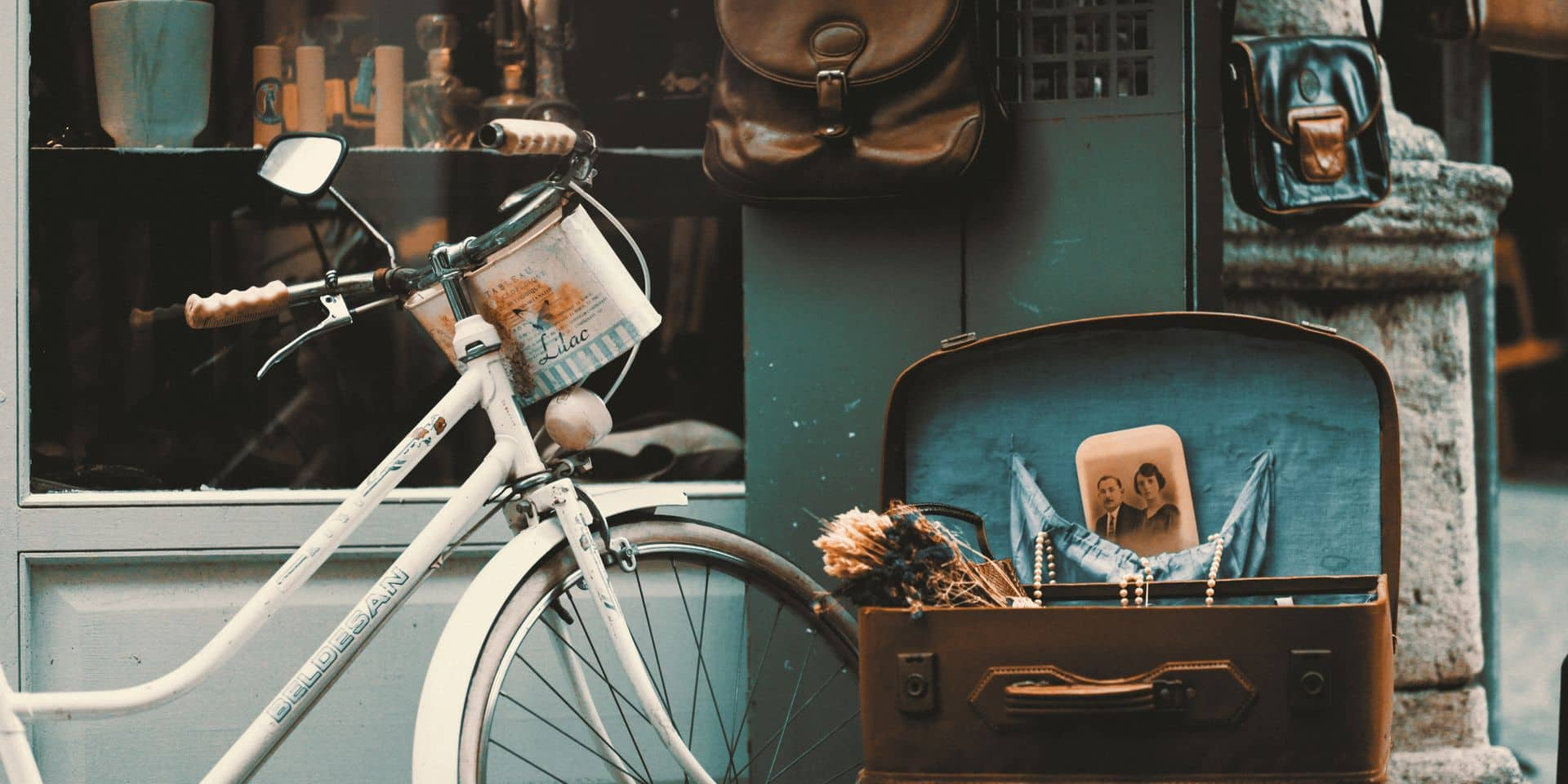 Vintage de luxe : les bonnes adresses bruxelloises