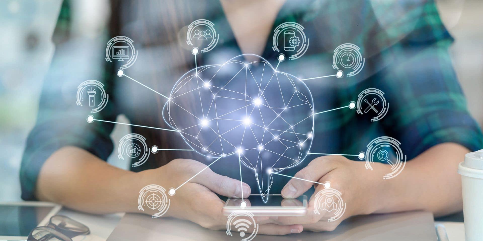La Belgique va lancer des cours en ligne, gratuits et pour tous, sur l'intelligence artificielle