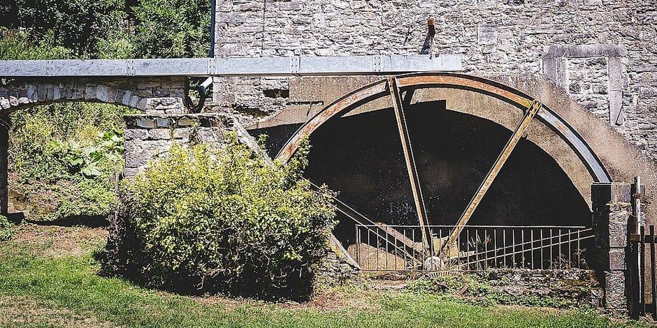 Rénovation du moulin de Ferrières : appel aux citoyens