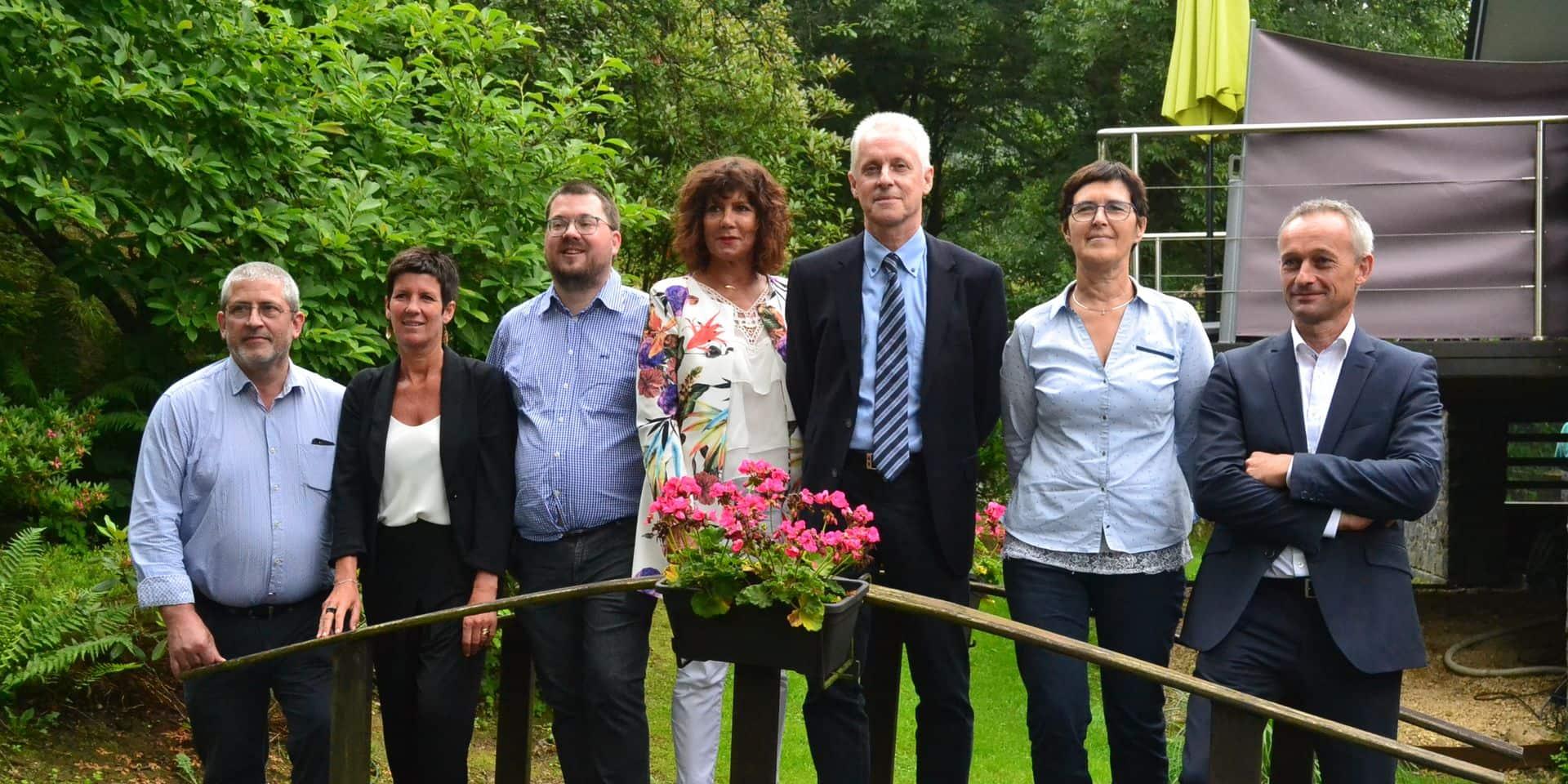 Philippe Bontemps conduira la liste provinciale CDH sur Marche