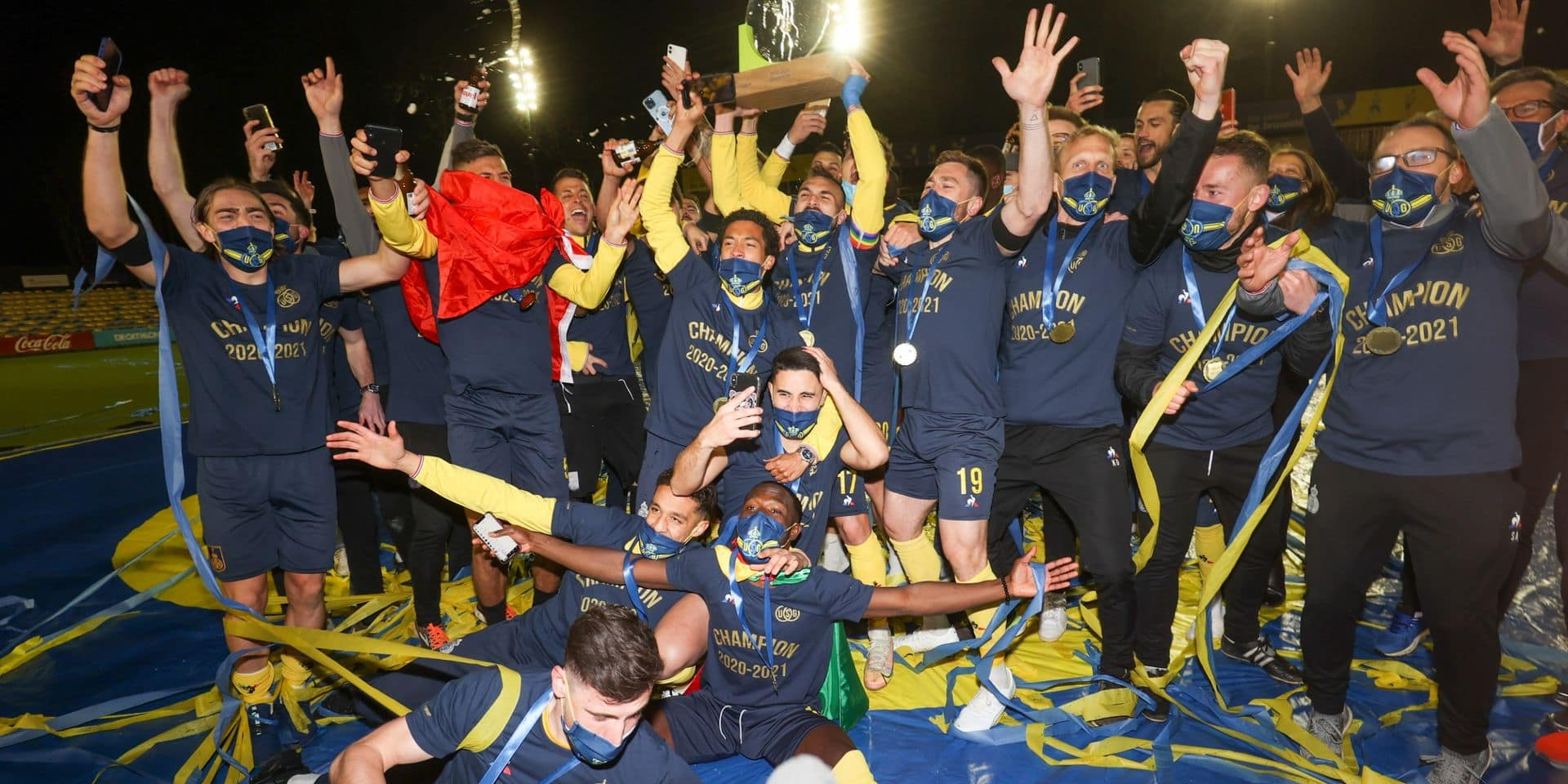 C'est l'Union qui sourit : les 5 moments clés d'une saison historique