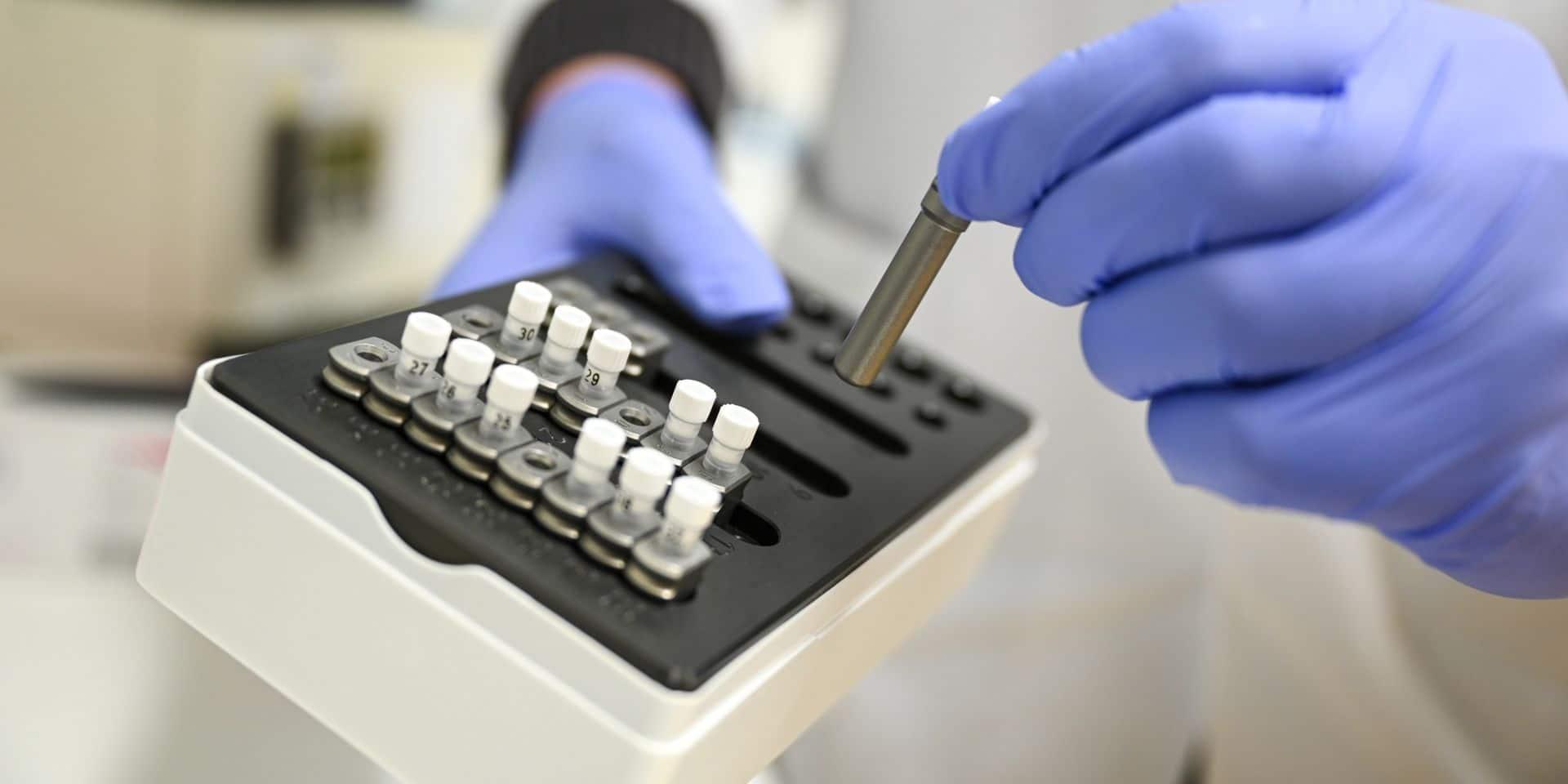 Un anticorps capable de neutraliser le coronavirus aurait été découvert dans un laboratoire flamand