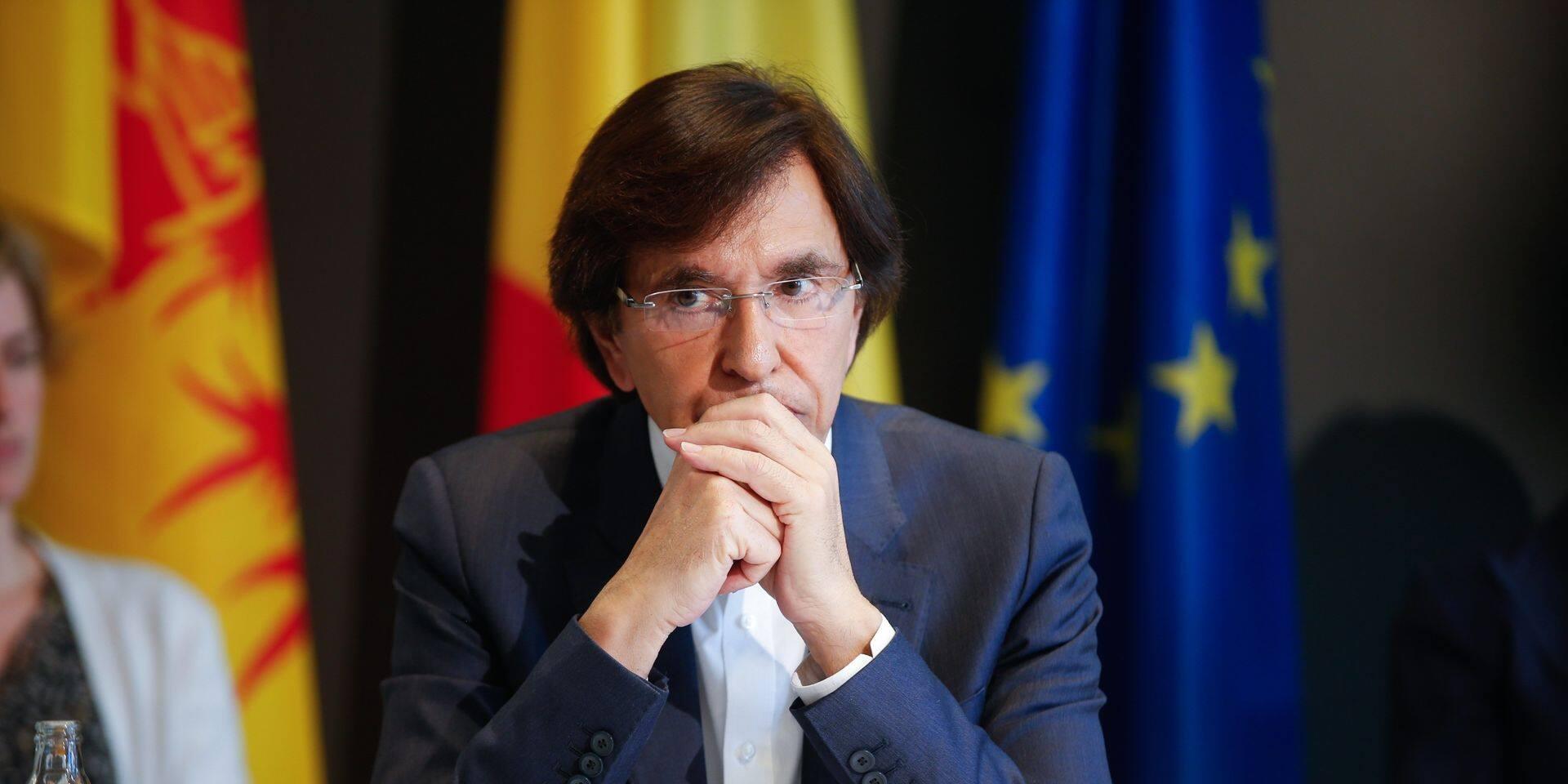 Le gouvernement Di Rupo s'accorde sur l'organisation du contact tracing en Wallonie
