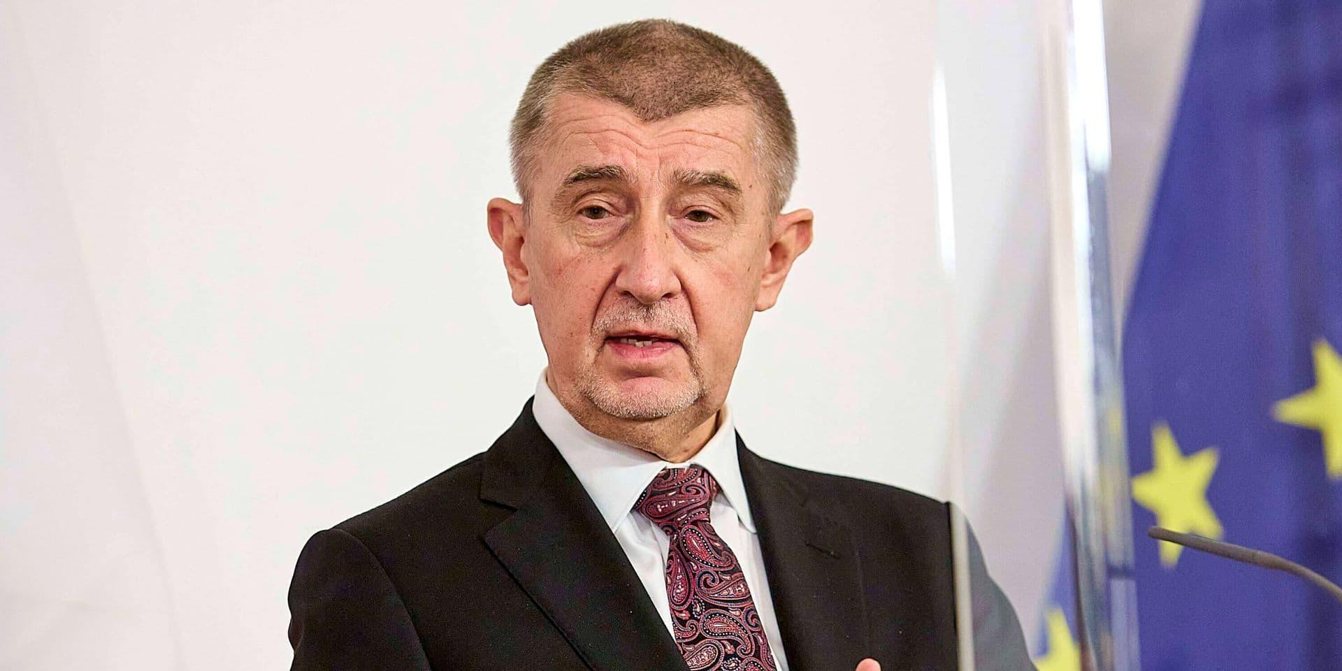 La confrontation entre Prague et Moscou bat son plein après les accusations de la République Tchèque à l'encontre du Kremlin