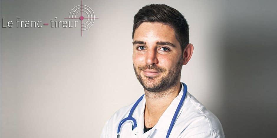 """Roman Sanchez : """"Je suis passé de dealer à docteur"""""""