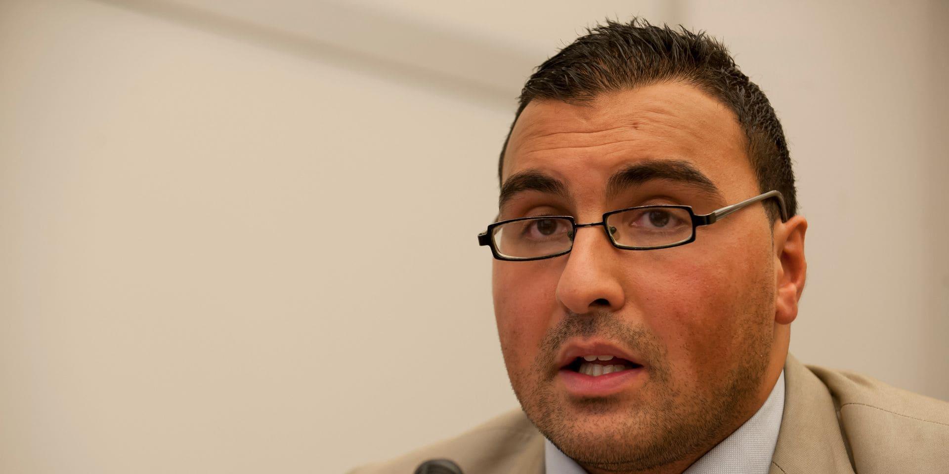 L'imam gantois Khalid Benhaddou autorisé à voyager aux Etats-Unis