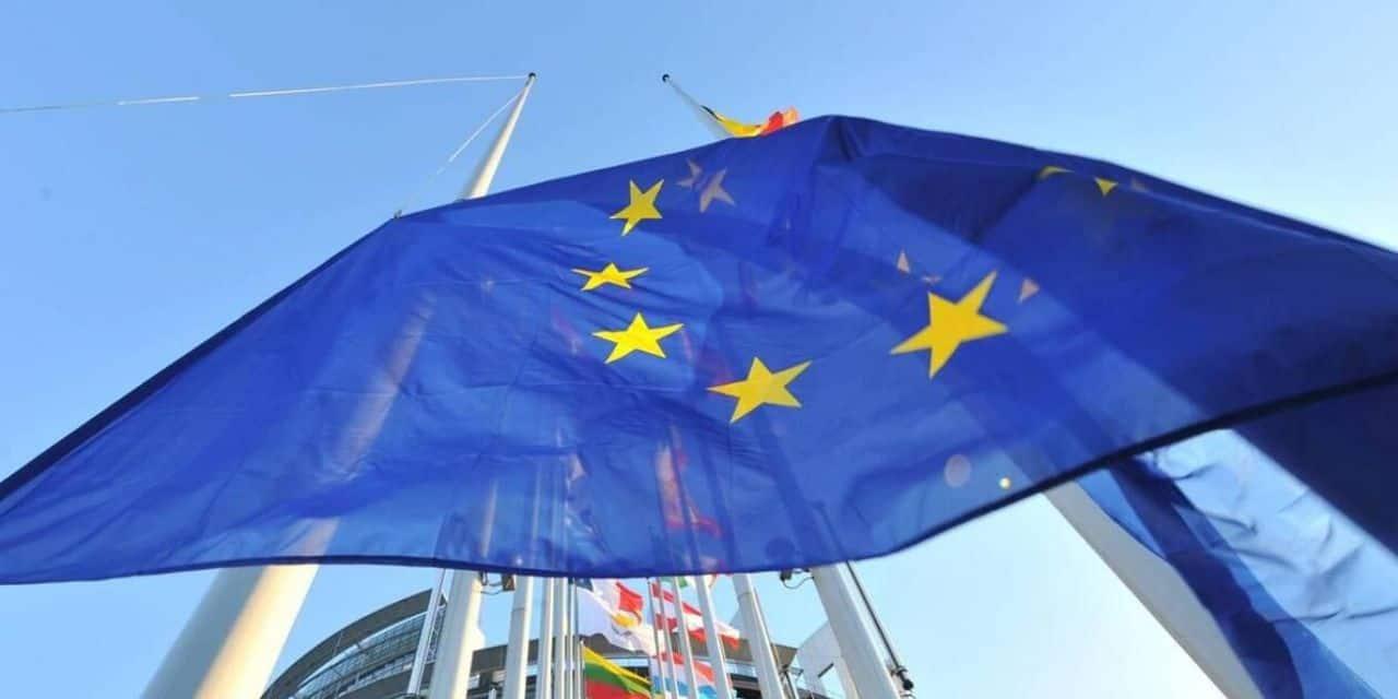 Il est temps pour l'Europe de prendre son destin en main