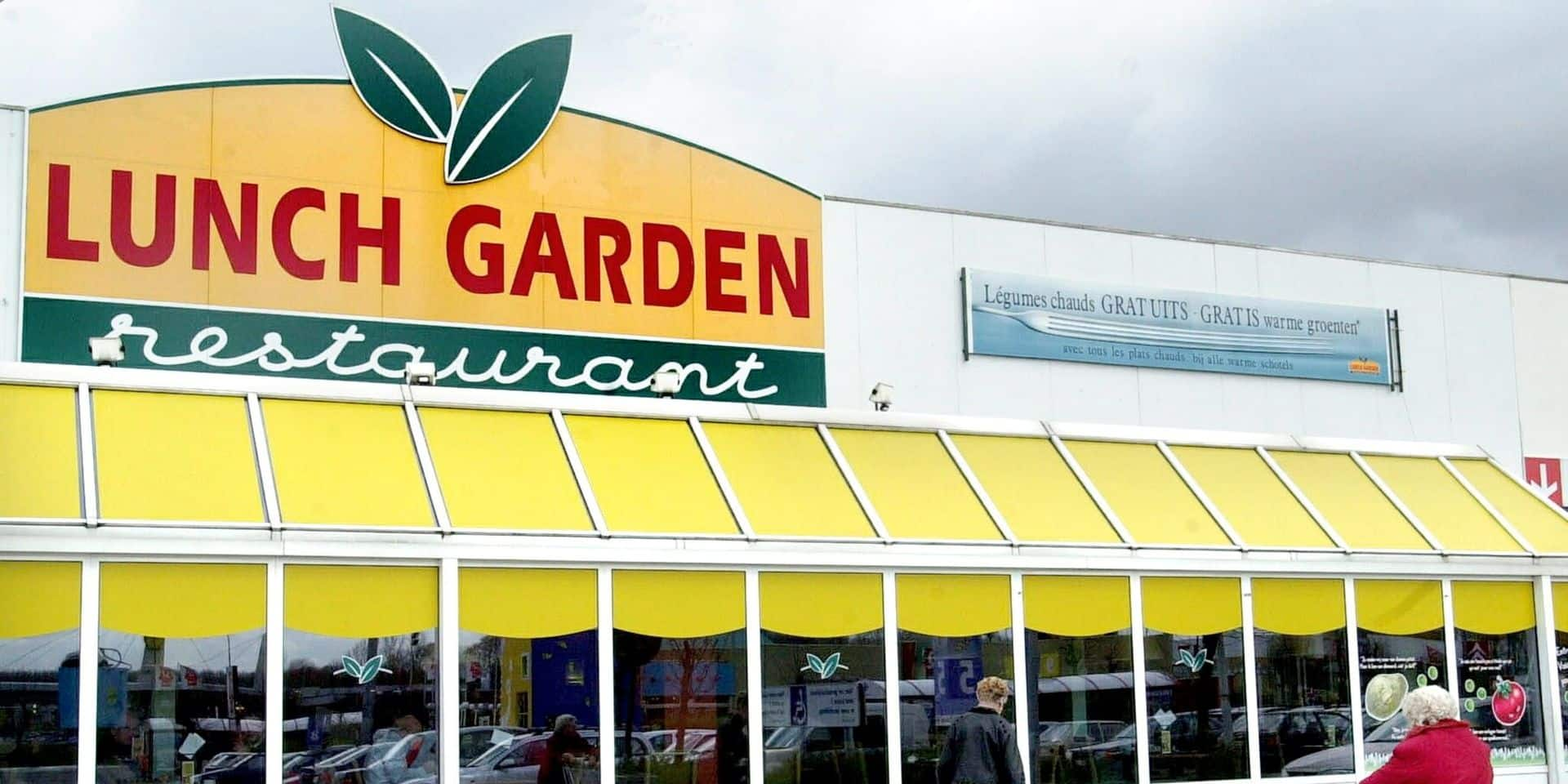 Un préavis de grève est déposé chez Lunch Garden